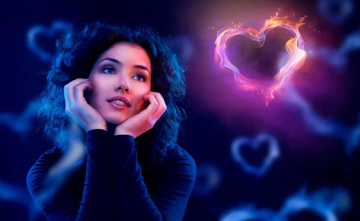 Насколько велики шансы встретить родственную душу? Подскажет гадание на любовь